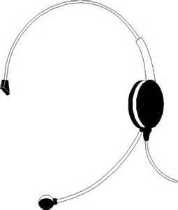 Radio Handset Clip Art Radio Clip Art