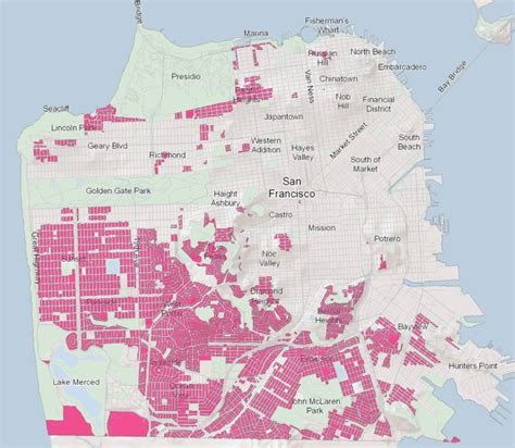 san francisco s zoning codes are unfriendly to tiny houses housing solution backyard cottages could add one third