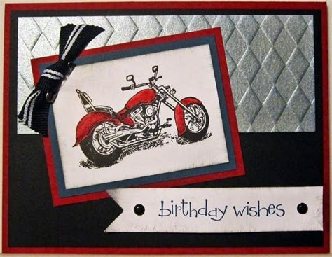 Motorcycle Birthday Cards 1000 Images About Biker Stuff On Pinterest Motorcycles