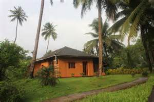 Old Style Farmhouse Plans at home by the sea konkan coast redscarab