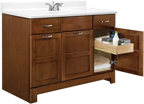 Cheap Sink Vanity by Bathroom Vanities Cheap Unfinished Bathroom