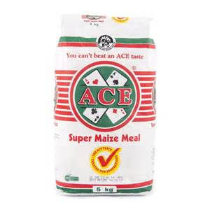 ace super maize meal 5kg woolworths co za