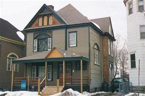 western home design homecrack