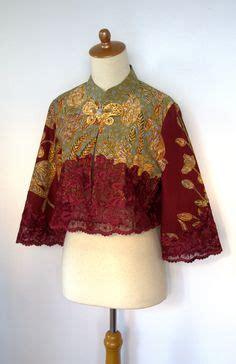 Dress Batik Hitam floral batik batikbatik for extralarge floral