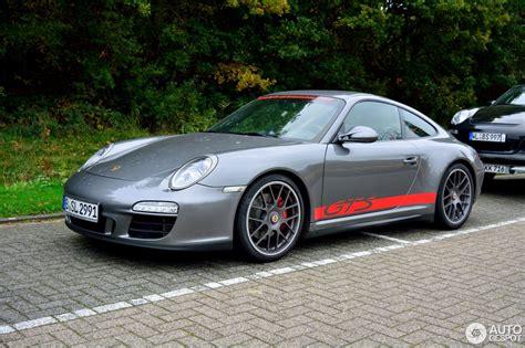 Porsche Gts 997 by Porsche 997 Gts 19 July 2017 Autogespot