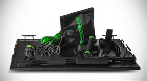 rhinoboss resistance band system wants to be your home