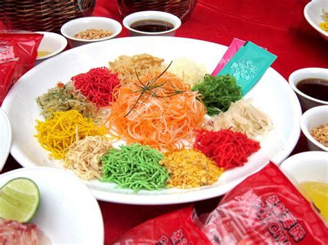 new year malaysia food new year in malaysia tourism malaysia official