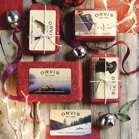 Orvis Gift Card - gift cards orvis gift card orvis