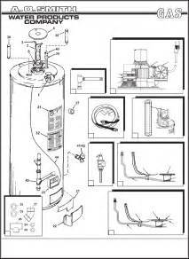 ao smith electric water heater wiring diagram gas water heater diagram wiring diagram