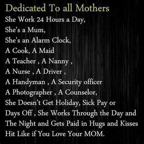 dedicated   mothers pictures   images  facebook tumblr pinterest  twitter