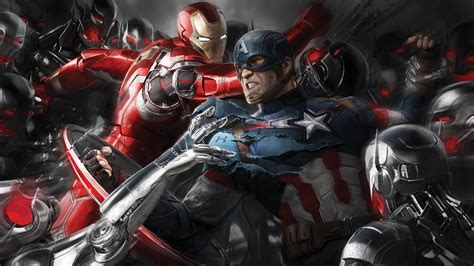 Avengers Age of Ultron Artwork Wallpapers   HD Wallpapers