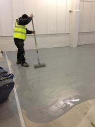 Garage Floor Paint by Epoxy Resin Suppliers