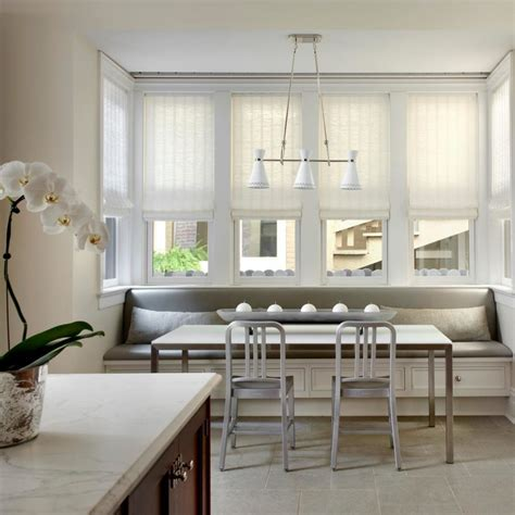 kitchen seating ideas 15 kitchen banquette seating ideas for your breakfast nook