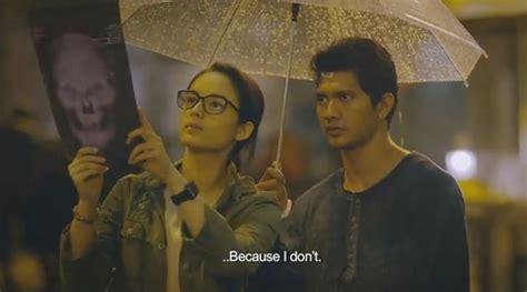 film yang dibintangi oleh chelsea islan berdarah darah chelsea islan lepaskan tembakan di teaser