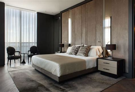 Masculine Bedroom Design 20 Modern Contemporary Masculine Bedroom Designs