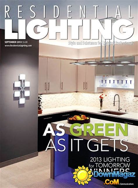home lighting design magazine residential lighting september 2013 187 download pdf