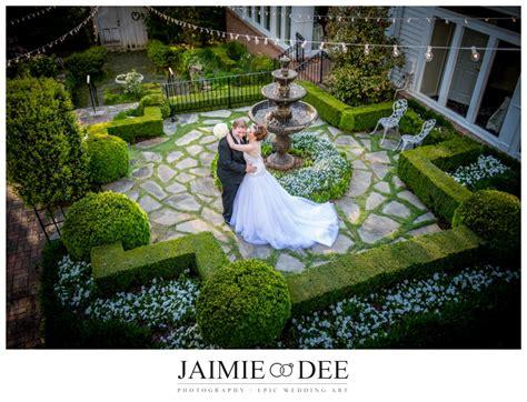 Wedding Cottages by Primrose Cottage Wedding Photos Atlanta Wedding