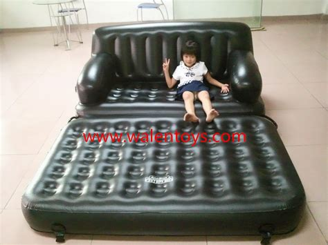 blow up sofa bed blow up sofa bed chair mattress spare guest inflatable air