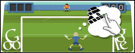 play doodle soccer 2012 most populair doodles of 2012