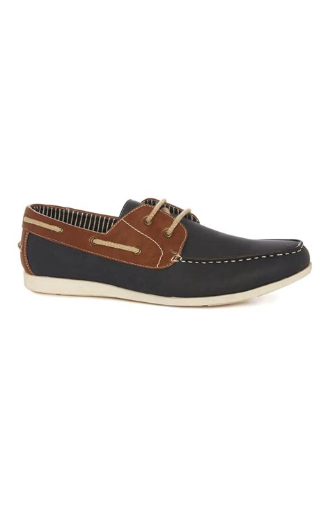 boat shoes primark a stylish and marvelous navy boat shoe for you all men