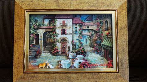 3d Decoupage Prints - 50 best images about paper tole 3d paper on