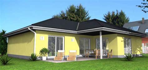 massivhaus mainz bungalow massivhaus typ mainz barrierefrei