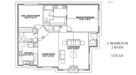 Assisted Living Floor Plan by Independent Living Cottage Floor Plans Windsor Point