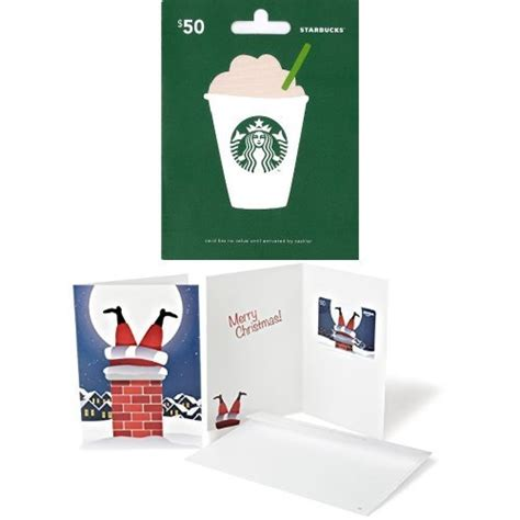 Starbucks Gift Card Deals - starbucks and amazon gift card bundle