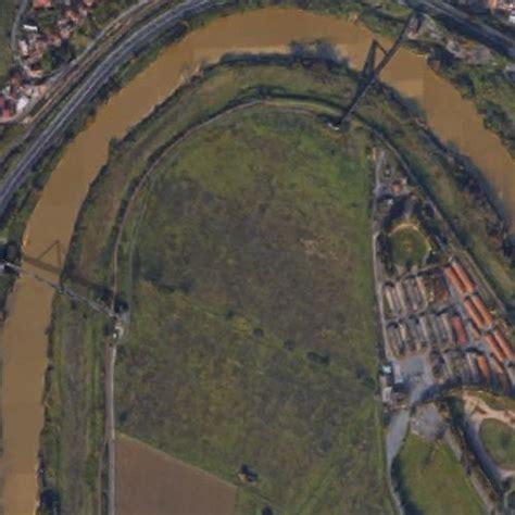 New Della 2 By Briseis future site of new stadio della roma in rome italy globetrotting