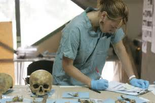 Forensic Scientist Responsibilities by Eettmassey Licensed For Non Commercial Use Only Home Page 1