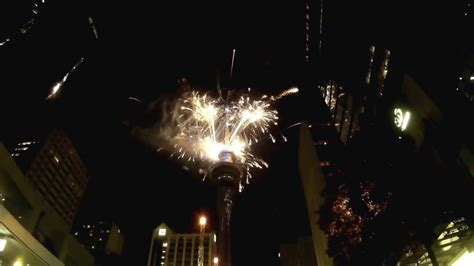 new year celebrations new zealand new year celebration sky tower fireworks auckland new