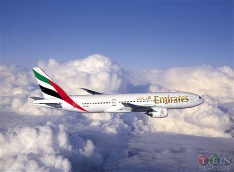 Emirates Airways emirates airlines sheikh zayed rd business bay