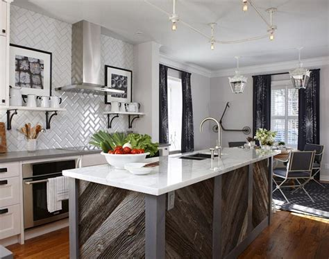 20 gorgeous ways to add reclaimed wood to your kitchen 20 gorgeous ways to add reclaimed wood your kitchen for