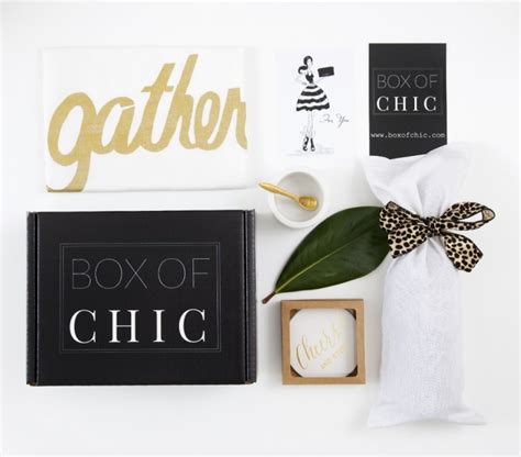 top 5 home decor subscription boxes design trends