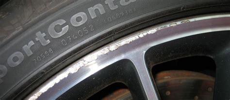 Felgen Polieren Erlaubt by Zerkratzte Alufelgen Reparieren G 252 Nstig Auto Polieren Lassen