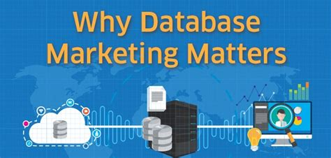 7 Reasons Why Foundation Matters by 7 Reasons Why Database Marketing Matters