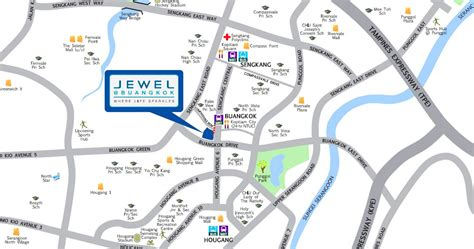 jewel buangkok site plan developer sale official jewel buangkok