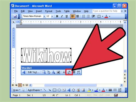 your word is a l 3 modi per cambiare l orientamento testo in microsoft word