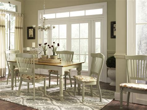 cottage dining room sets furniture design ideas country cottage dining room