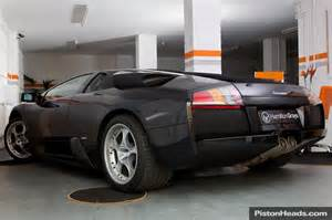 Used Lamborghini Murcielago For Sale Used 2003 Lamborghini Murcielago Coupe For Sale In