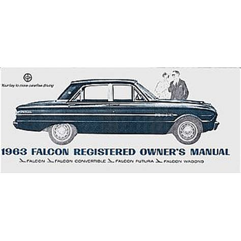 service manual download car manuals 1967 ford falcon parental controls service manual old 1963 ford falcon owners manual