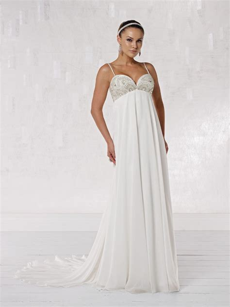 Empire Style Wedding Dresses by Empire Style Wedding Dresses Wedding Dress Buying Tips