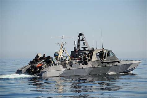 new patrol boat coming for u s navy - Mk V Boat