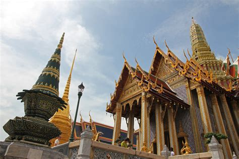 thailand travel guide  places  visit  update