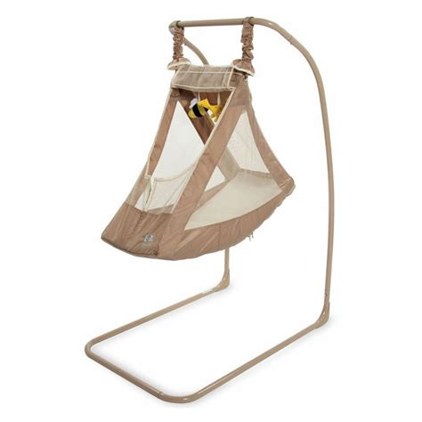Arms Reach Beautiful Dreamer Cocoon Baby Swings At Hayneedle