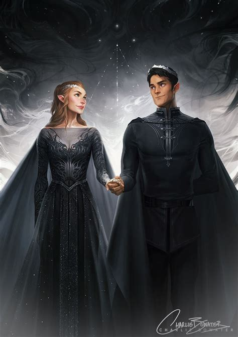 libro an enchantment of ravens 1000 images about a court of thorns and roses on sarah j and hades and