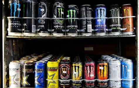7 Energy Drinks That Actually Help by The Most Expensive Energy Drinks On The Market Today