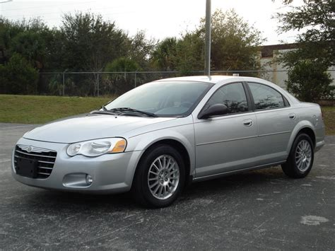 Chrysler Sebring 2006 by Chrysler Sebring Silver 2006 With Pictures Mitula Cars