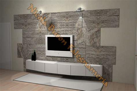 Soggiorno Con Muro In Pietra by Stunning Soggiorno Con Parete In Pietra Images House