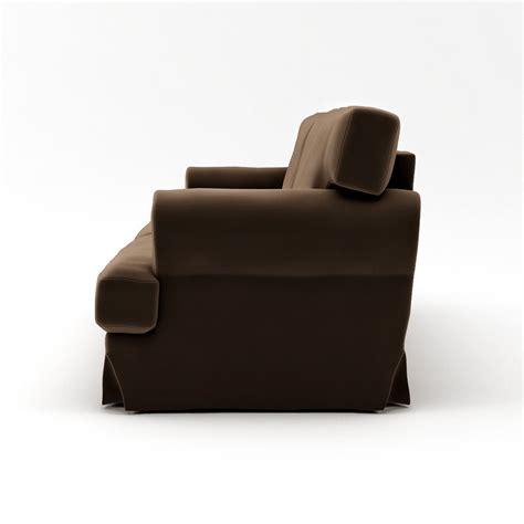 ekeskog sofa ikea ikea ekeskog sofa 3d model max cgtrader com